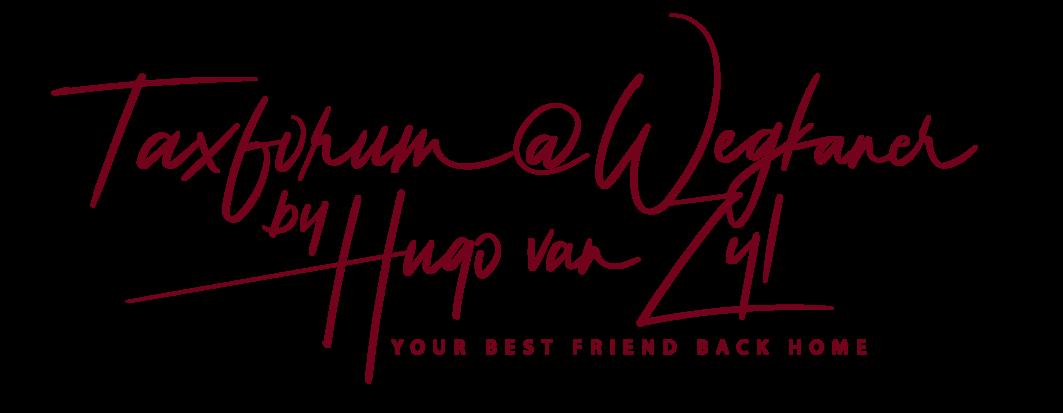 Hugo van Zyl CA(SA) TEP MTP(SA)